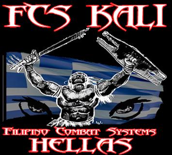 FCS KALI HELLAS