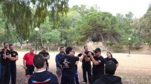 5th Fcs Gathering~ Chania, Crete